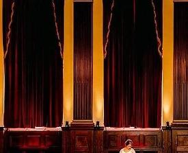 Heiraten im Meistersaal