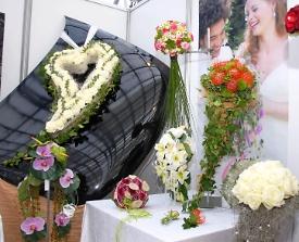 Hochzeitsmesse Leipzig