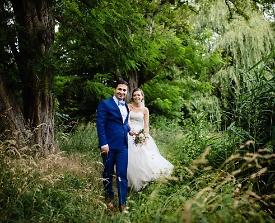 Hochzeitsfotograf Stuttgart - Kristijan Matic