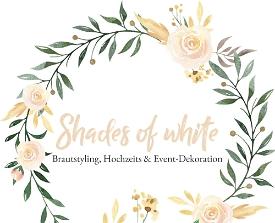 Shades of white  Hair & wedding Stylist