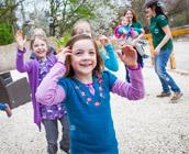 Kinderbetreuung und Events