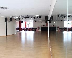 Tanzschule in München für den Hochzeitstanz