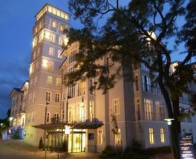 Hochzeitslocation Hanseatic Hotel
