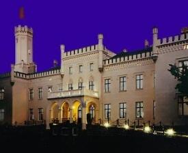 Standesamt Schloss Reichenow