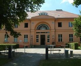 Standesamt Steglitz-Zehlendorf