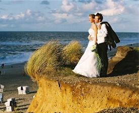 Heiraten auf Sylt, Kaamp-Hüs