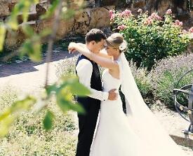 Thea Kablau Fotografie - Brautpaar