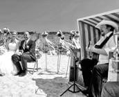 Hochzeitsmusik Oliver Strempler