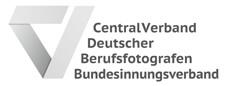 Logo Centralverband Berufsfotografen