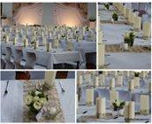 Event's Dekoservice für Ihre Hochzeit