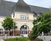 Standesamt Rathaus Westerland auf Sylt