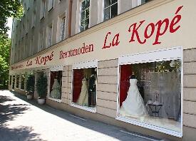 Brautkleider München