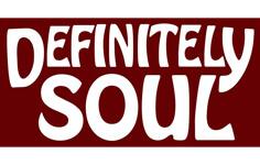 definitely soul logo