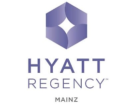 hyatt regency mainz logo