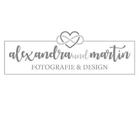 Logo alexandraundmartin