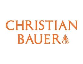 christian bauer logo web