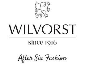 wilvorst after six logo
