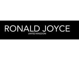 Ronald Joyce Logo