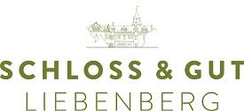 Logo Schloss & Gut Liebenberg