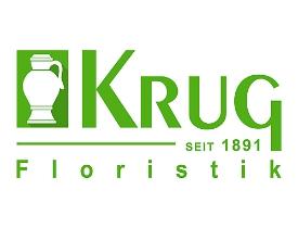 Krug Floristik Logo