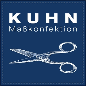 KUHN Maßkonfektion Logo