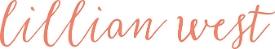 lillian west Logo