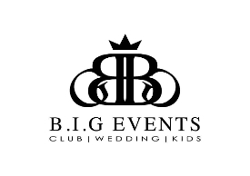Logo B.I.G Events