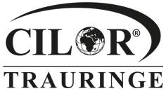 Logo Cilor Trauringe