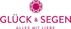 Logo von Glück & Segen
