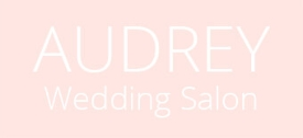 Audrey Wedding Salon Logo