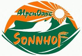 Logo AlpenOase Sonnhof