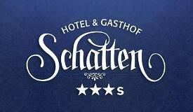 Logo Hotel & Gasthof Schatten