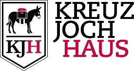 Logo Kreuzjoch Haus