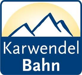 logo Karwendel Bahn