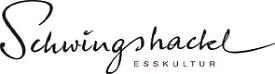 Logo Schwingshackl Esskultur