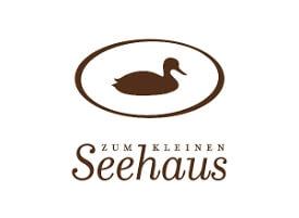Logo Restaurant zum kleinen Seehaus