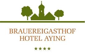 Logo Brauereigasthof Ayinger