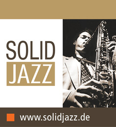 Solid Jazz Logo