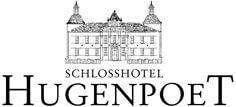 Hochzeit im Schlosshotel Hugenpoet - Logo