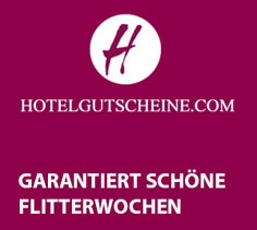 Logo - Hotelgutscheine bei websLINE