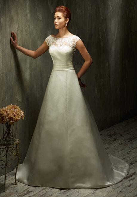 Brautkleid Lisa Donetti 70432