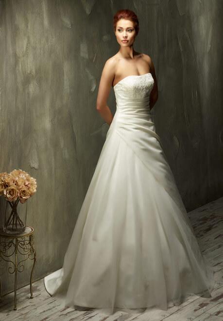 Brautkleid Lisa Donetti 70401