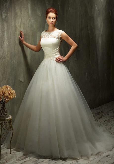 Brautkleid Lisa Donetti 70406