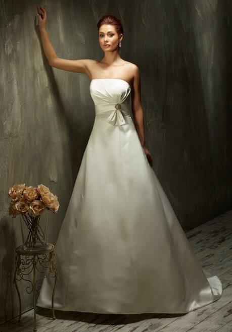 Brautkleid Lisa Donetti 70407