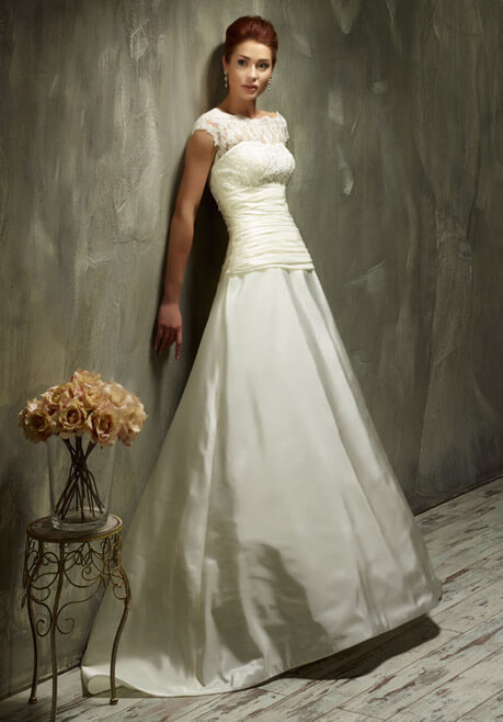 Brautkleid Lisa Donetti 70409