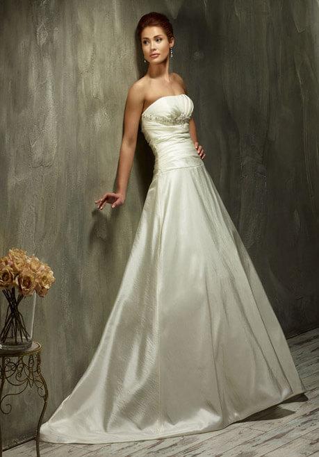 Brautkleid Lisa Donetti 70410