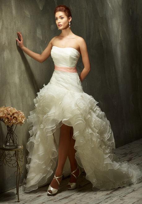 Brautkleid Lisa Donetti 70411