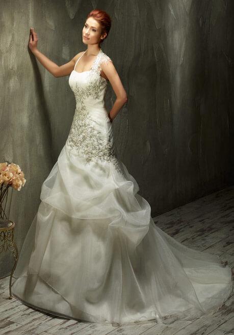 Brautkleid Lisa Donetti 70412