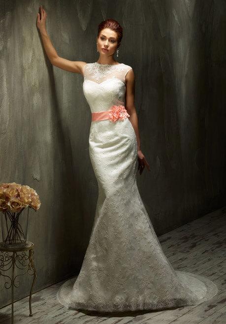 Brautkleid Lisa Donetti 70417