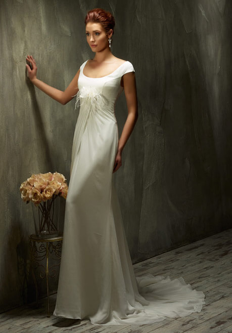 Brautkleid Lisa Donetti 70420